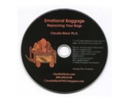 Emotional Baggage Audio CD