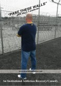 Past These Walls - Mark Lundholm - Front DVD Cover