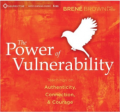 The Power of Vulnerability Audio CD