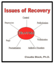Issues of Recovery DVD