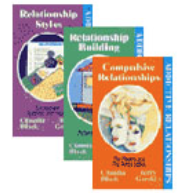 Relationship Series 3 DVDs