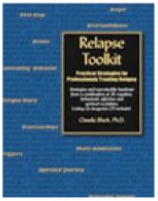 Relapse Toolkit Book
