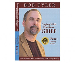 Coping with Emotions Grief - DVD - Front Cover