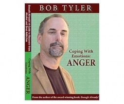 Coping with Emotions Anger - DVD - Front Cover