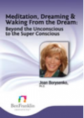 Meditation, Dreaming & Waking from the Dream - DVD