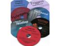 Claudia Black Audio CD Series 7 CD Set