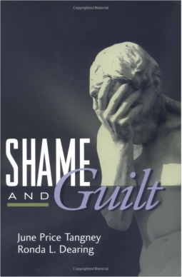 Shame and Guilt - Book
