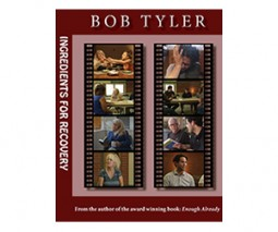 Ingredients for Recovery - DVD - Front Cover