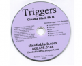 Triggers Audio CD