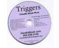 Triggers Audio CD