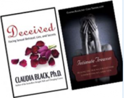 Deceived & Intimate Treason Book