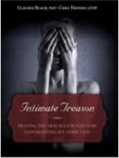 Intimate Treason Book