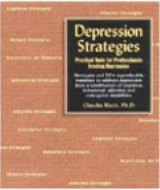 Depression Strategies Book