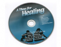A Time for Healing Audio CD