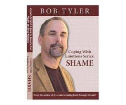 Coping with Emotions Shame - DVD - Front Cover