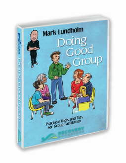 Doing Good Group | Mark Lundholm