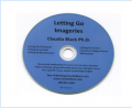 Letting Go Imageries Audio CD