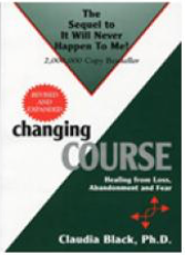 Changing Course Book