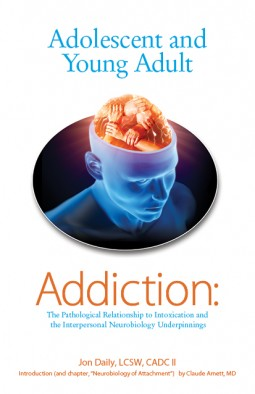 Adolescent and Young Adult Addiction | Jon Daily, LMSW, CADCII