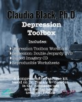 Depression Toolbox - Front Cover
