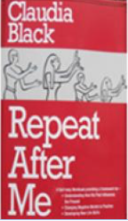 Repeat After Me Book