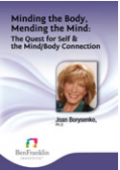 The Beginners Guide to Therapeutic Meditation - DVD