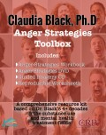 Anger Strategies Toolbox - Front Cover