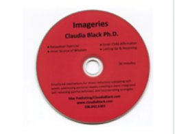 Imageries Audio CD