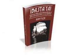 ¡Basta Ya! El Libro - Book - Front Cover