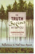 The Truth Begins With You Book